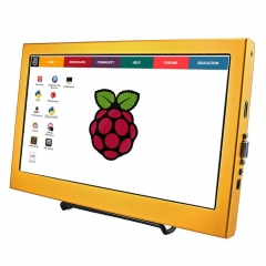 "11.6"" Screen 1920*1080 for Raspi, XBox, Window.... Golden"